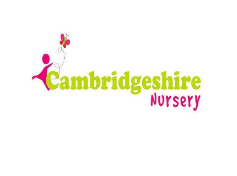 Cambridgeshire Nursery - Asili nido