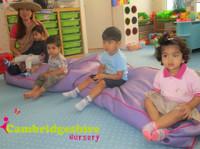 Cambridgeshire Nursery (1) - Nurseries