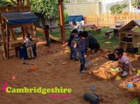 Cambridgeshire Nursery (3) - Nurseries