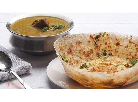 Aappa Kadai Restaurant - Restaurants