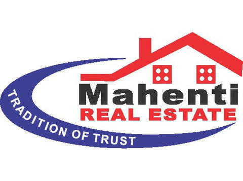 Mahenti Real Estate - Agenzie immobiliari
