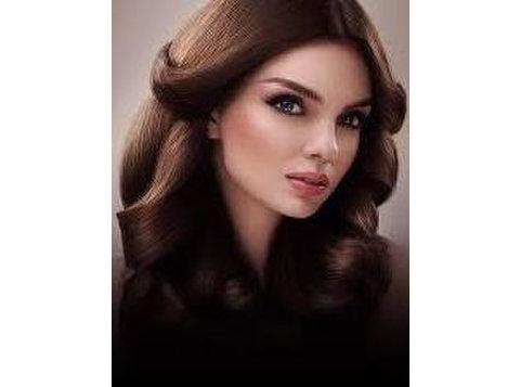 l'atelier hairdressing & beauty salon - Περιποίηση και ομορφιά