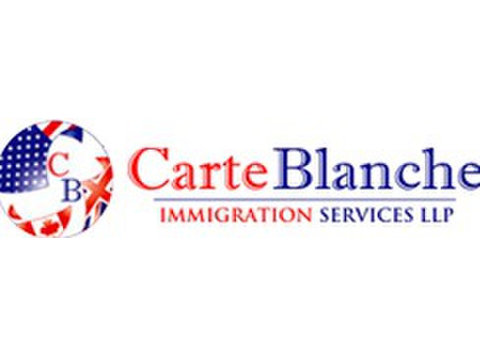 Cblanche Immigration Services - Immigration Services