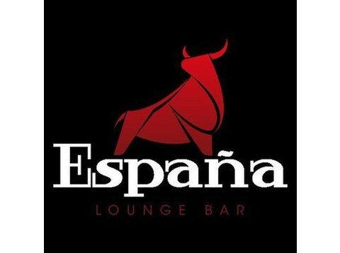 Espana Restaurant & Bar - Restaurants