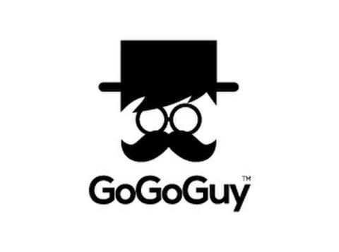 GOGOGUY - ORGANIC GROCERY - Органические продукты питания