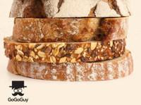 GOGOGUY - ORGANIC GROCERY (3) - Органические продукты питания