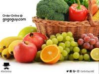 GOGOGUY - ORGANIC GROCERY (4) - Органические продукты питания
