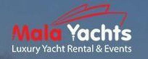 Mala yachts - Yachts e vela