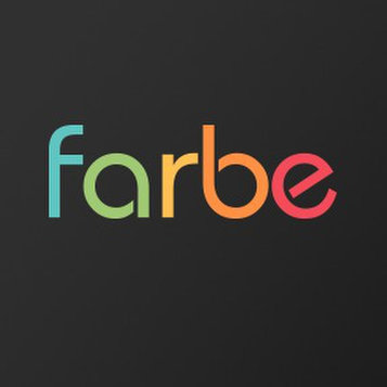 Farbe Middle East - Print Services