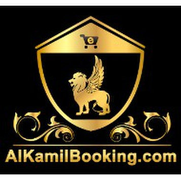 alkamil Ecommerce Travel and Booking Solution - Siti sui viaggi