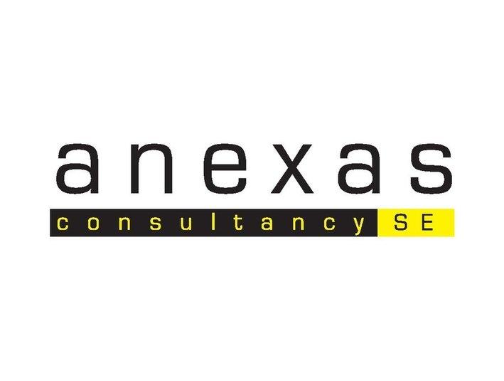 Anexas FZE - Online courses