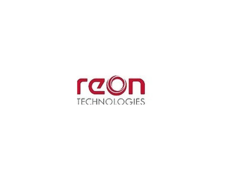 Reon Technologies, Digital Marketing - Marketing & PR