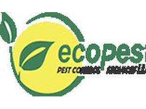 EcoPest Pest Control Services L.L.C, Abu Dhabi - Pet services