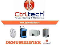 CONTROL TECHNOLOGIES (4) - Consultancy