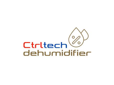 CTRLTECH DEHUMIDIFIER - Import/Export