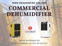 Burj Al Taqah Est (1) - Office Supplies