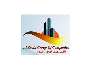 Hamdan Al Zaabi Real Estate - Rental Agents