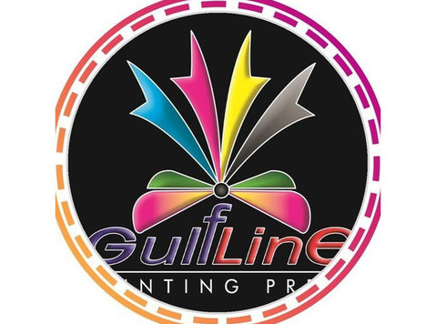 Gulf Line Printing Sharjah - Print Services
