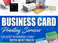 Gulf Line Printing Sharjah (2) - Print Services