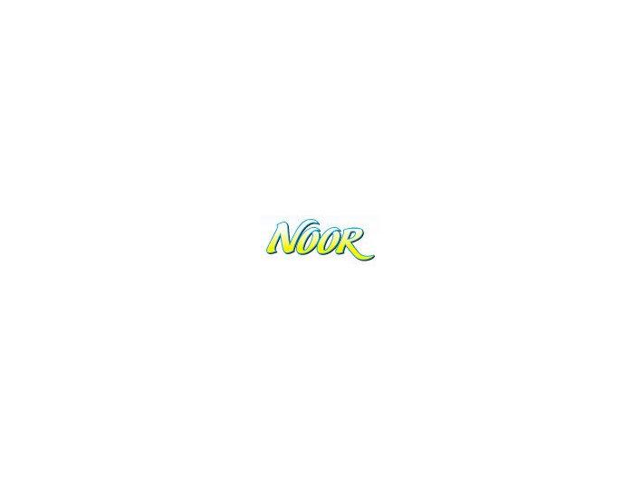 Noor Club - Food & Drink