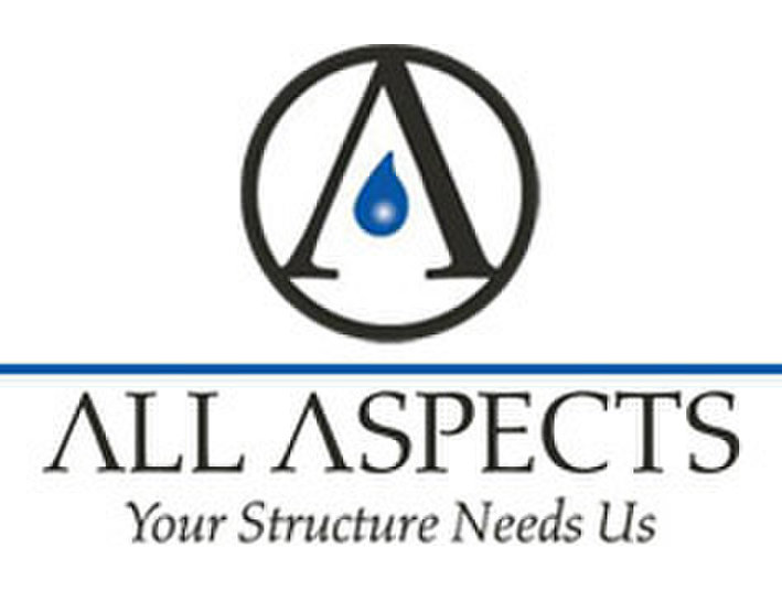 All Aspects Insulation Materials - Construction Services