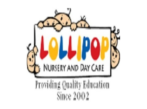 lollipop Nursery and Day Care - Nurseries