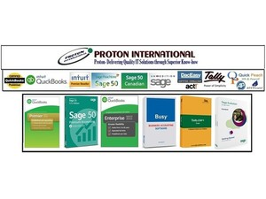 Proton International - Business Accountants