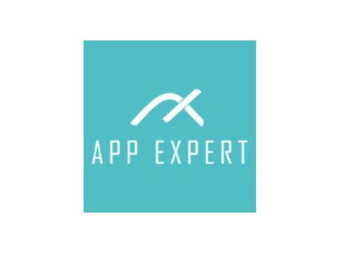 App Experts - Webdesign