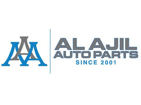al ajil auto parts trading co llc - Car Dealers (New & Used)