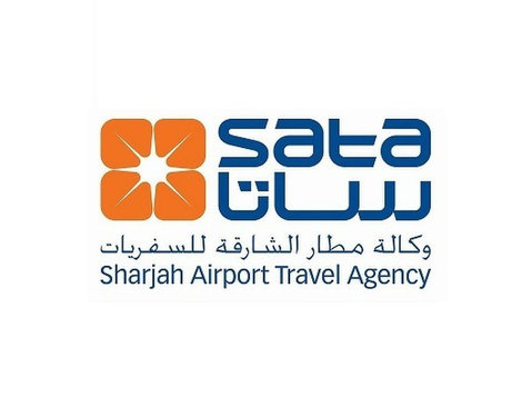 Sharjah Airport Travel Agency - SATA - Travel Agencies