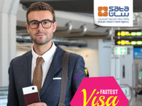 Sharjah Airport Travel Agency - SATA (3) - Agenzie di Viaggio