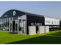 Al Fares International Tents (5) - Construction Services