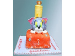 Lovely Cake (6) - Food & Drink