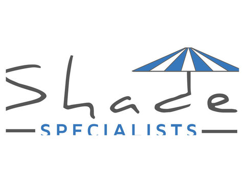 Shade Specialists - Home & Garden Services