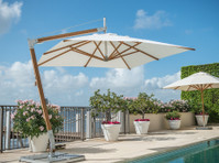 Shade Specialists (1) - Home & Garden Services