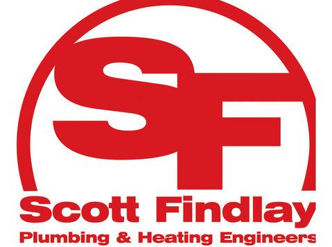 Scott Findlay Plumbing and Heating Engineers - Plumbers & Heating