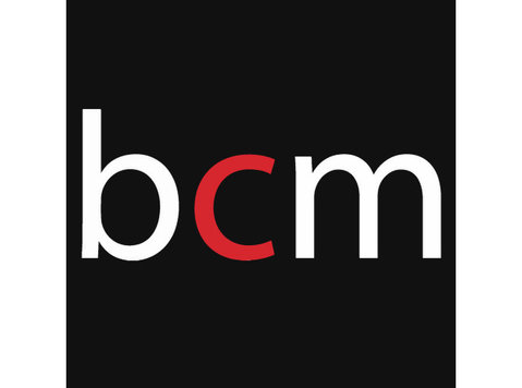 BCM Public Relations - Marketing & PR