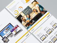 Nick Winpenny Design (4) - Webdesign