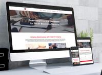 Nick Winpenny Design (6) - Webdesign