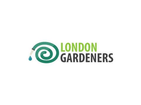 London Gardeners - Gardeners & Landscaping