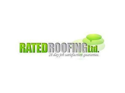 Rated Roofing Ltd - Roofers & Roofing Contractors