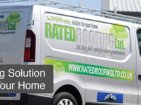 Rated Roofing Ltd (3) - Roofers & Roofing Contractors