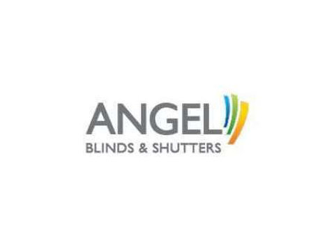 Angel Blinds and Shutters - Home & Garden Services
