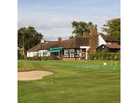 Surbiton Golf Club - Golf Clubs & Courses