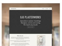 Underwood Web Services (2) - Webdesign