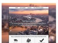 Underwood Web Services (3) - Webdesign