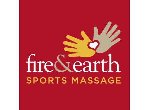 Fire & Earth Sports Massage - Εναλλακτική ιατρική