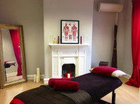 Fire & Earth Sports Massage (1) - Alternative Healthcare