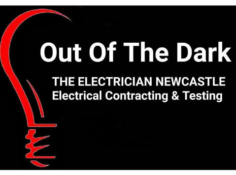 Out Of The Dark - Electricians