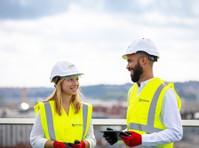 Haymans Group Ltd - Property Management